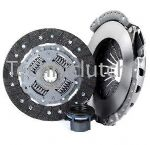 3 PIECE CLUTCH KIT  INC BEARING 220MM FORD ESCORT 1.8 D